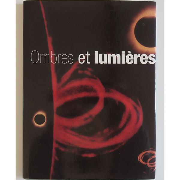Catherine Denis artiste calligraphe française - 2010 - a Ombres et Lumières