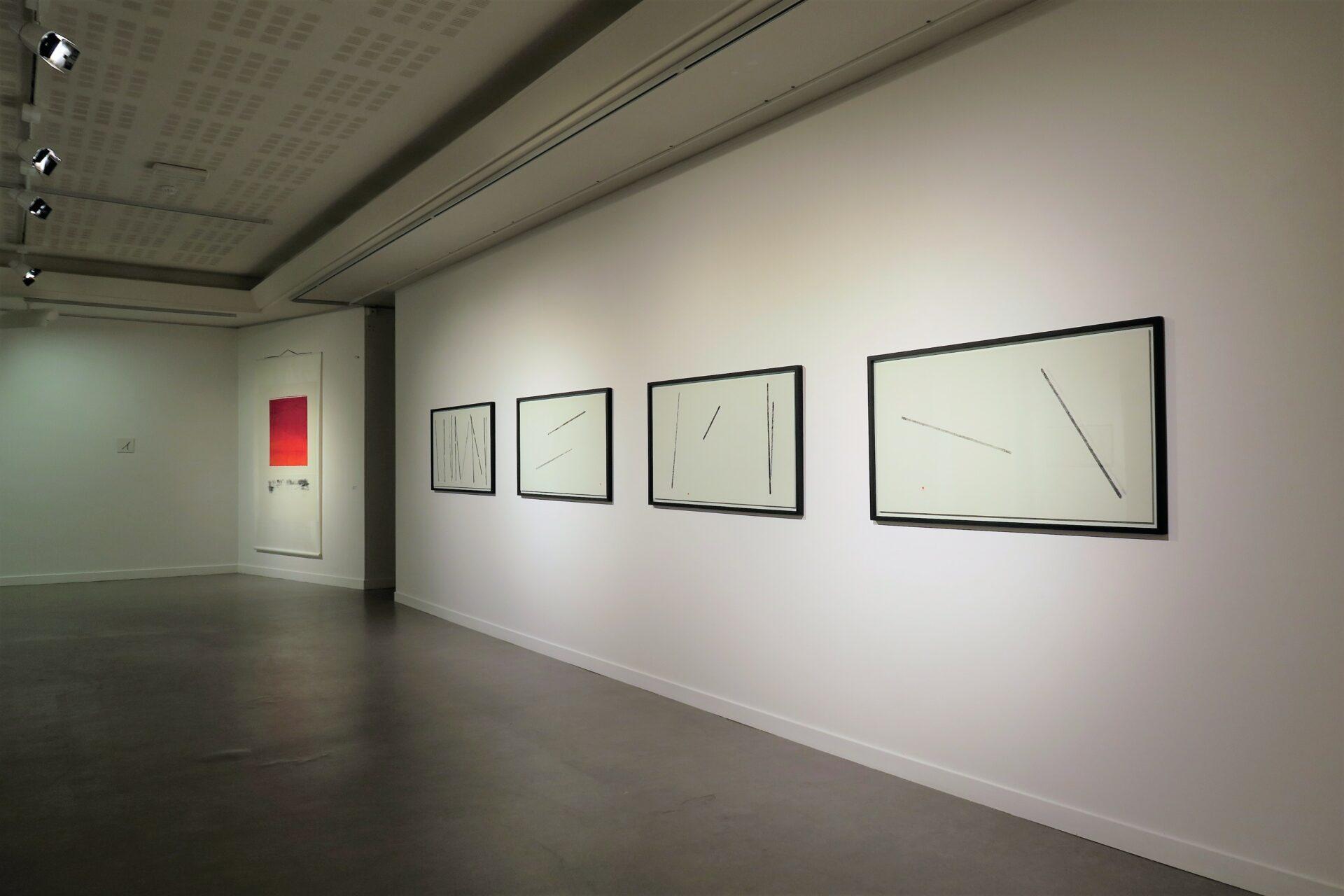 2016 - Galerie Faouëdic, Lorient (56100)