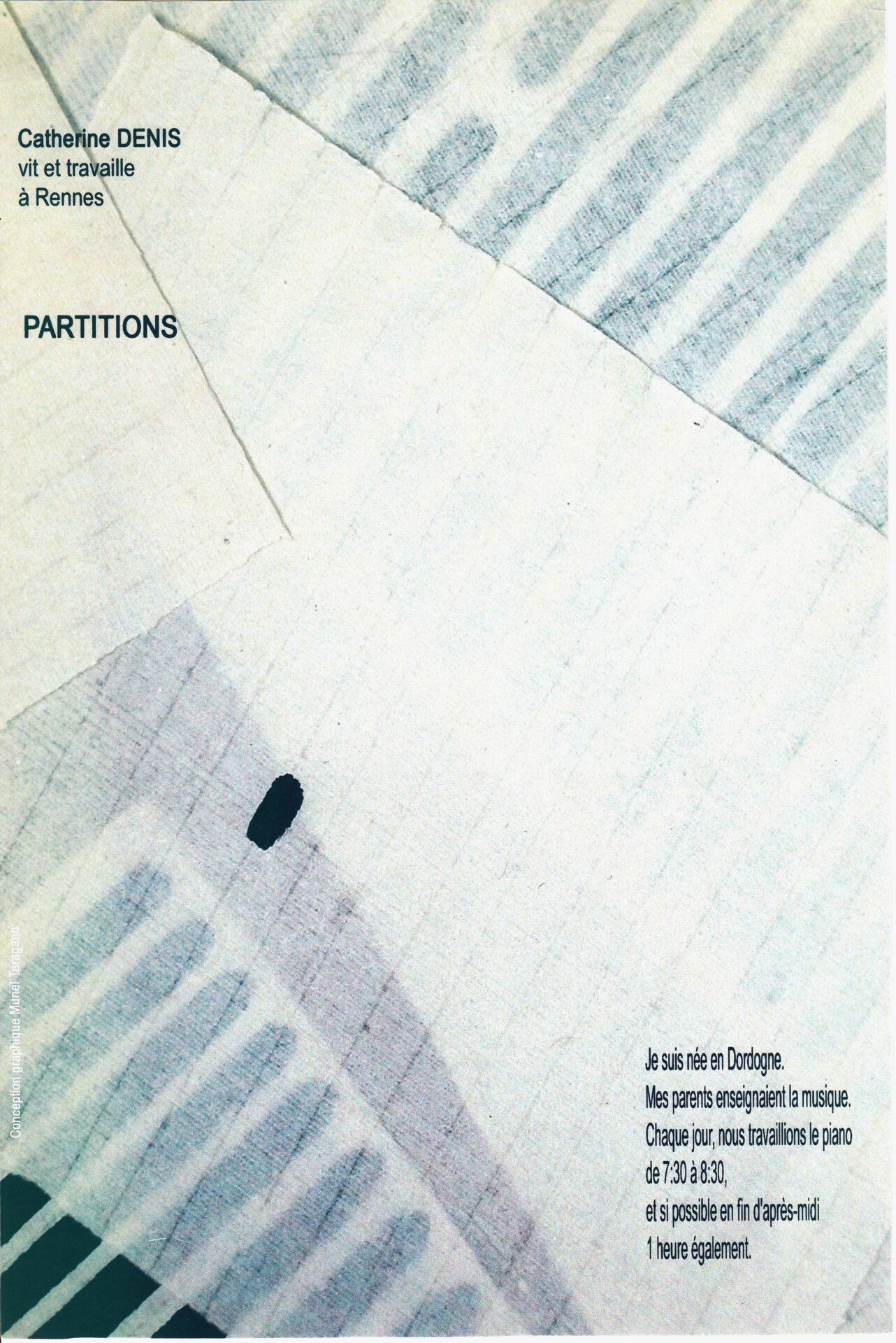 2002 - affiche par Muriel Taragano